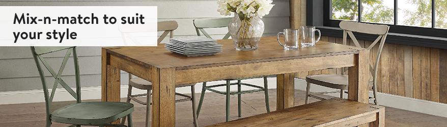 Kitchen & Dining Furniture - Walmart.Com