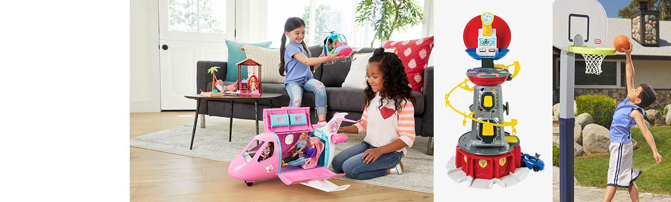 New Rollbacks on toys. Get super-low prices on faves from Frozen 2, Barbie, & more.