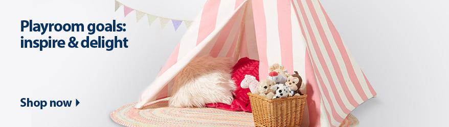 Shop Unique Toddler Playroom Items