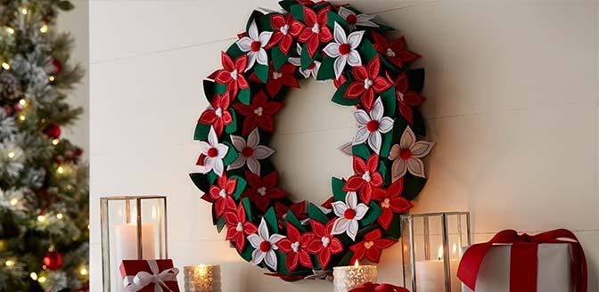 Christmas Decorations Walmart Com
