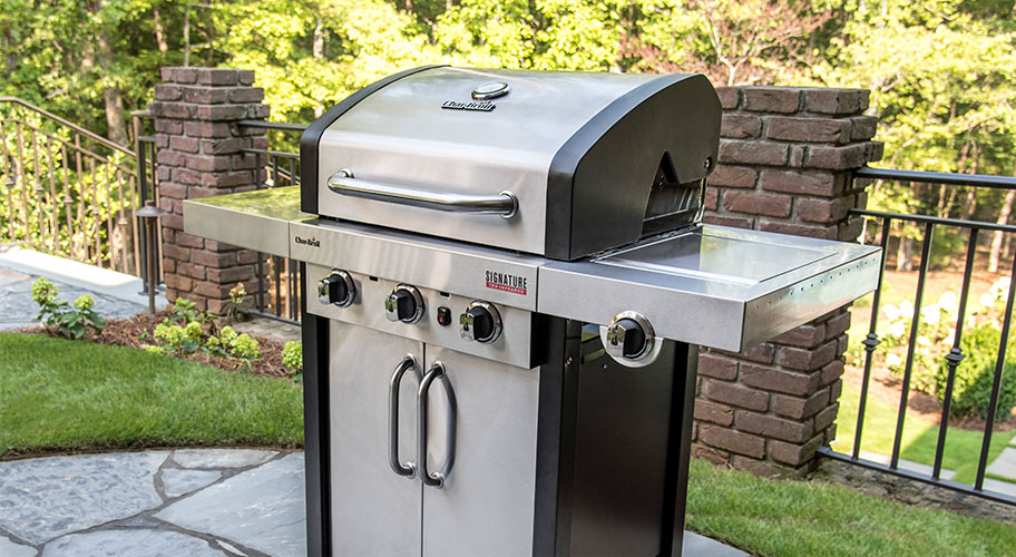 Hot Savings. Is getting your grill on the reason for the summer season? If it is, get set to save big on charcoal, pellet and gas options.