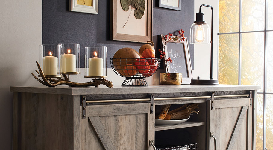 Fall For Home Just In The Season Ahead Affordable On Trend