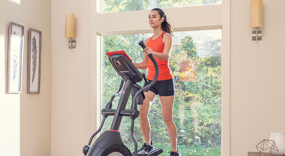Smart moves. Get a total-body workout while minimizing stress on your joints with a Schwinn home exercise machine. Choose from top-rated ellipticals, bikes, treadmills & more for a better way to boost your fitness.