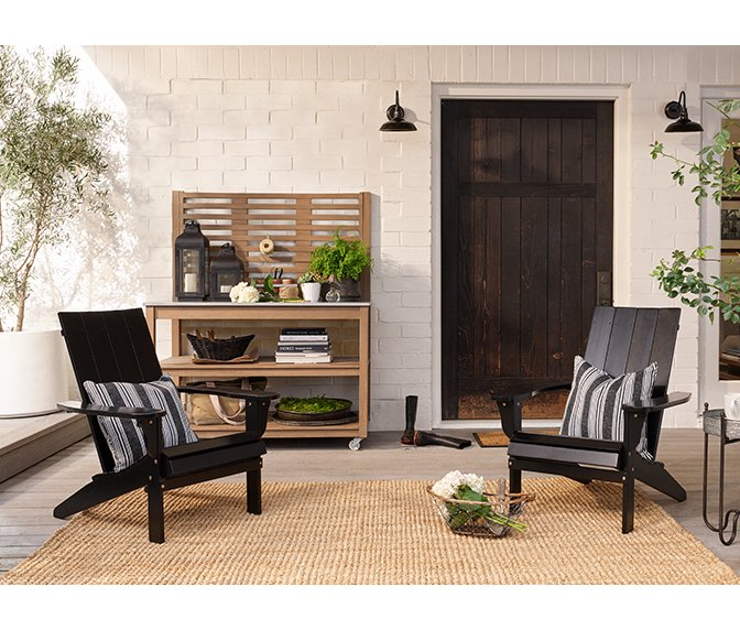 Shop By Style Farmhouse Walmart Com
