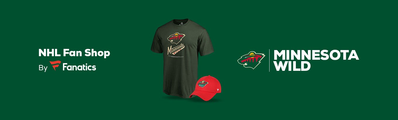 Minnesota Wild Fan Shop