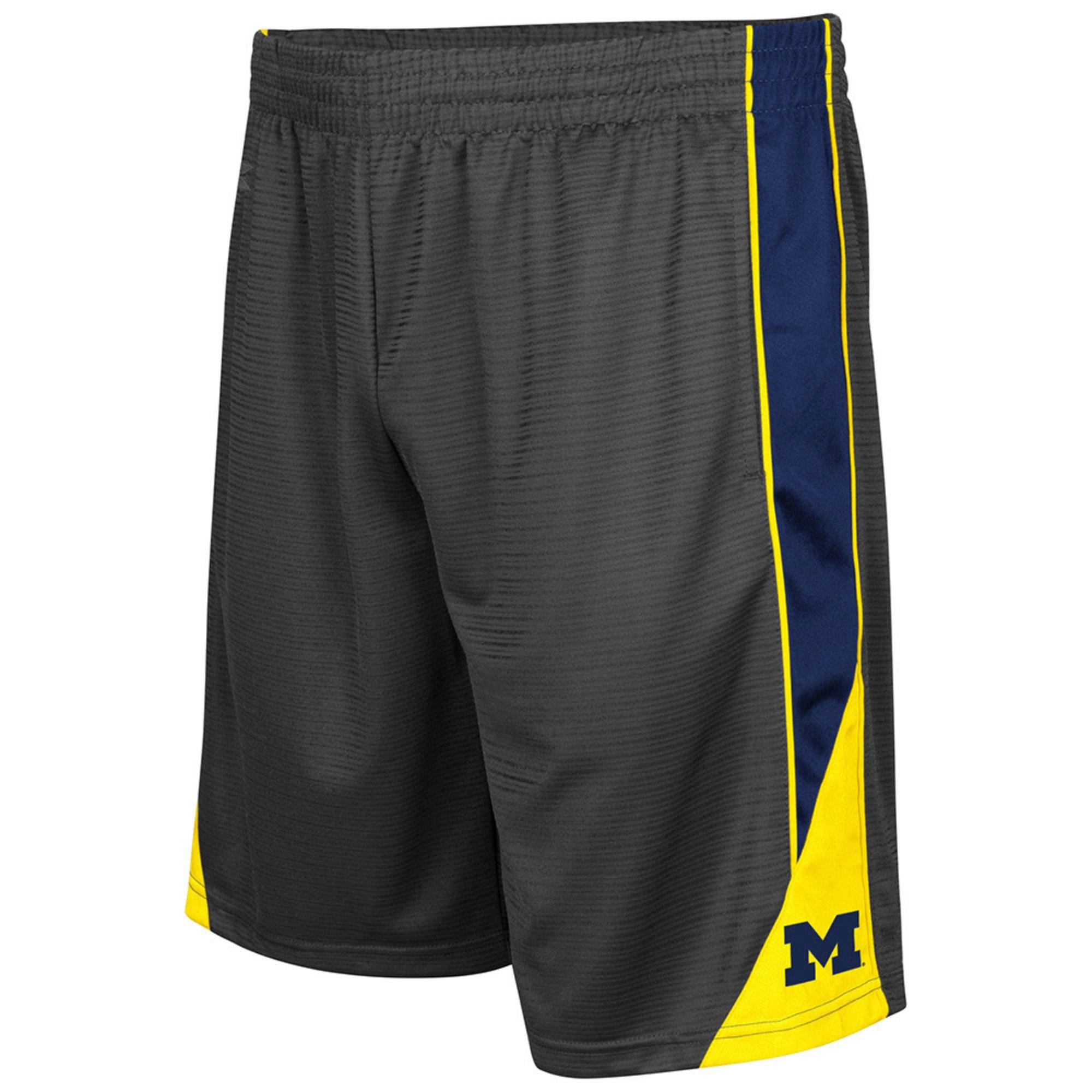super popular aa24a c692a NCAA Team Shorts