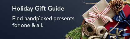 Walmart Gift Guide