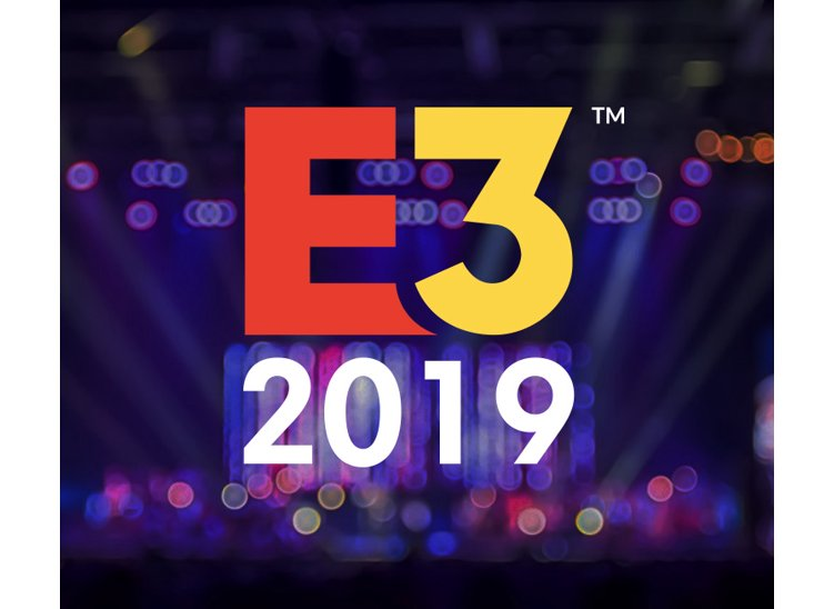 E3 2019. Preorder new games & check out the event.