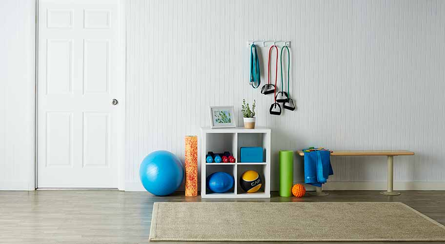 Bod squad. Team up for total body fitness with our assortment of top-rated exercise accessories. Find everything from resistance bands & ab toners to mats, balls & rollers at prices you won't have to sweat.