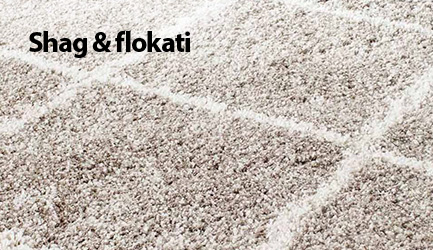 Shop Shag And Flokati Rugs.