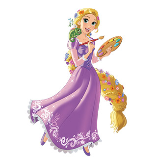 Hair Accessories Brand New Disney Princesses Hair Clips X 10 Delicacies Loved By All Kids' Clothes, Shoes & Accs.