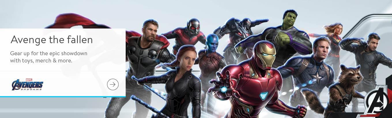 KIDS Avengers Cats Super Hero Character Unisex   3-13 YEARS