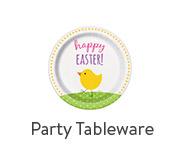 Party Tableware