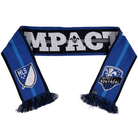 Montreal Impact Accessories