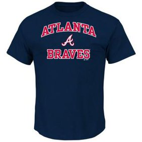 2eaab011669 Atlanta Braves Team Shop - Walmart.com