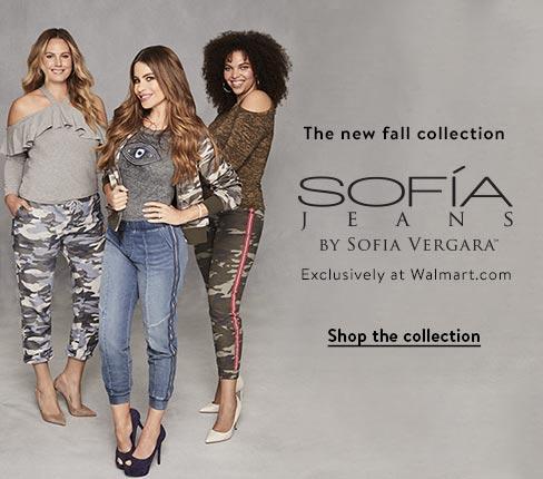 Sofia Vergara Fall Collection