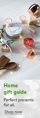Shop the home gift guide