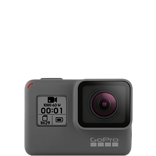 GoPro Hero & $30 GC