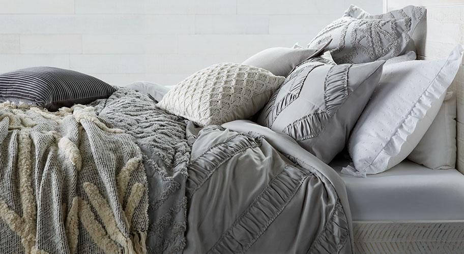 Shop Bedroom   Beds   Mattresses   Bedding Sets + More