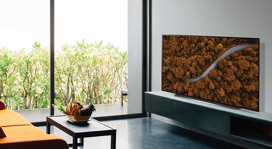 Shop LED TVs from LG