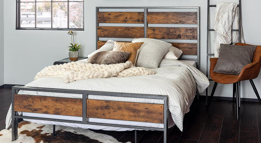 Shop Bedroom Beds Mattresses Bedding Sets More Delectable Bedroom And More