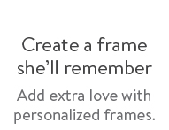 Shop personalized frames