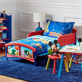 Toddler Room Walmart Com