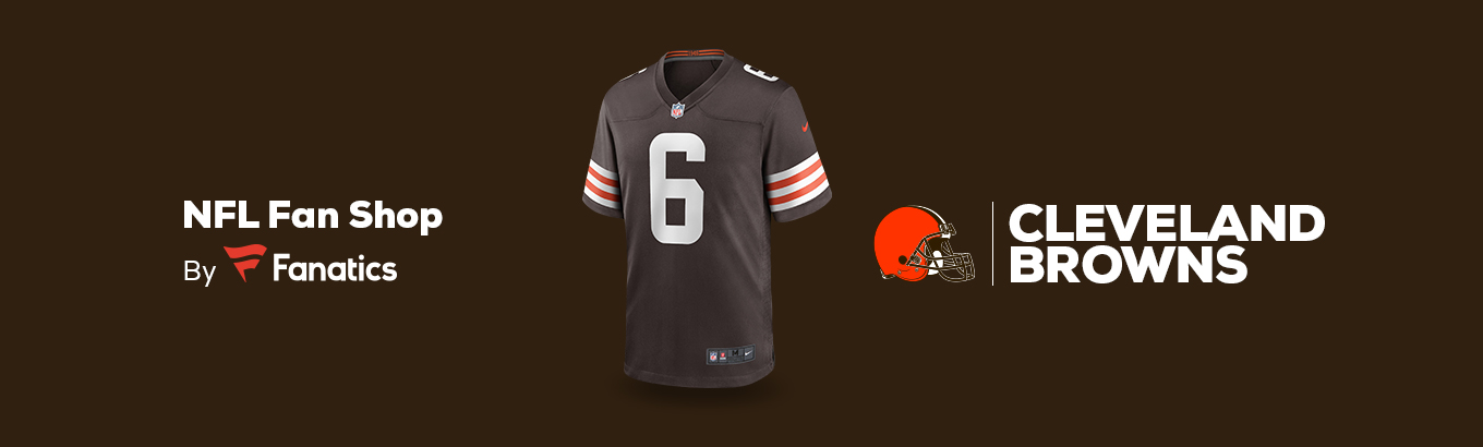 Cleveland Browns Team Shop - Walmart