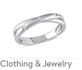 Clothing & Jewelry