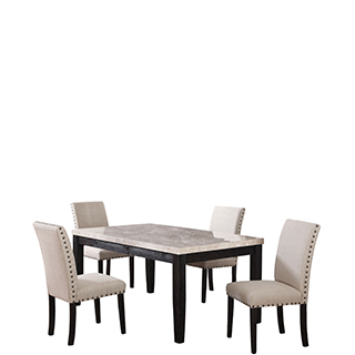 Dining Table Chairs Set Cheap kitchen & dining furniture - walmart