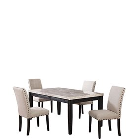 Kitchen & Dining Furniture - Walmart.com on 60's dining room sets, living room table sets, 60's bedroom sets, 60's furniture, 60's chairs,