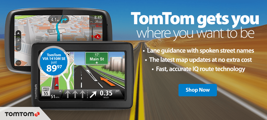 TomTom GPS shelf header 06.06.15