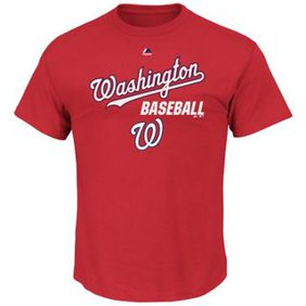 Washington Nationals Mens