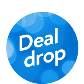 Deal drop: Deals