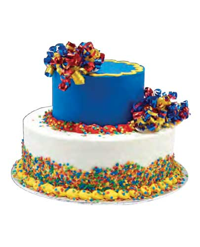 Cakes For Any Occasion Walmart Com