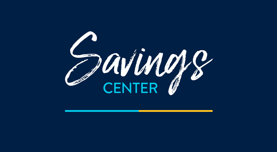 e2fddfc40eb4 Savings Center. The latest   greatest low prices. Check out your one-stop