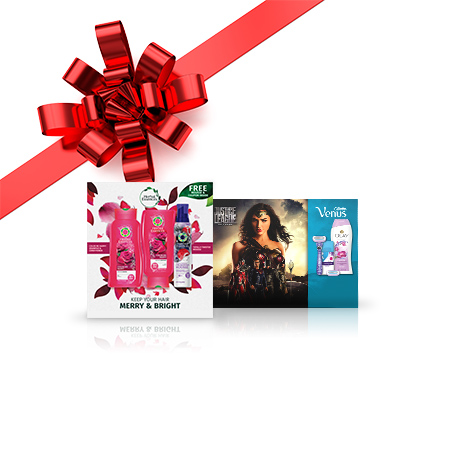 Shop Holiday Gift Sets for Her