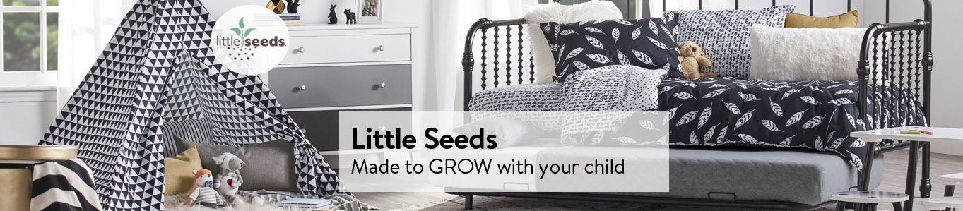 Little Seeds POV