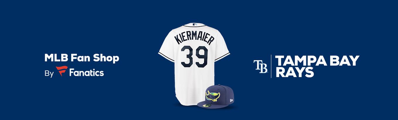 d9d298e3 Tampa Bay Rays Team Shop - Walmart.com