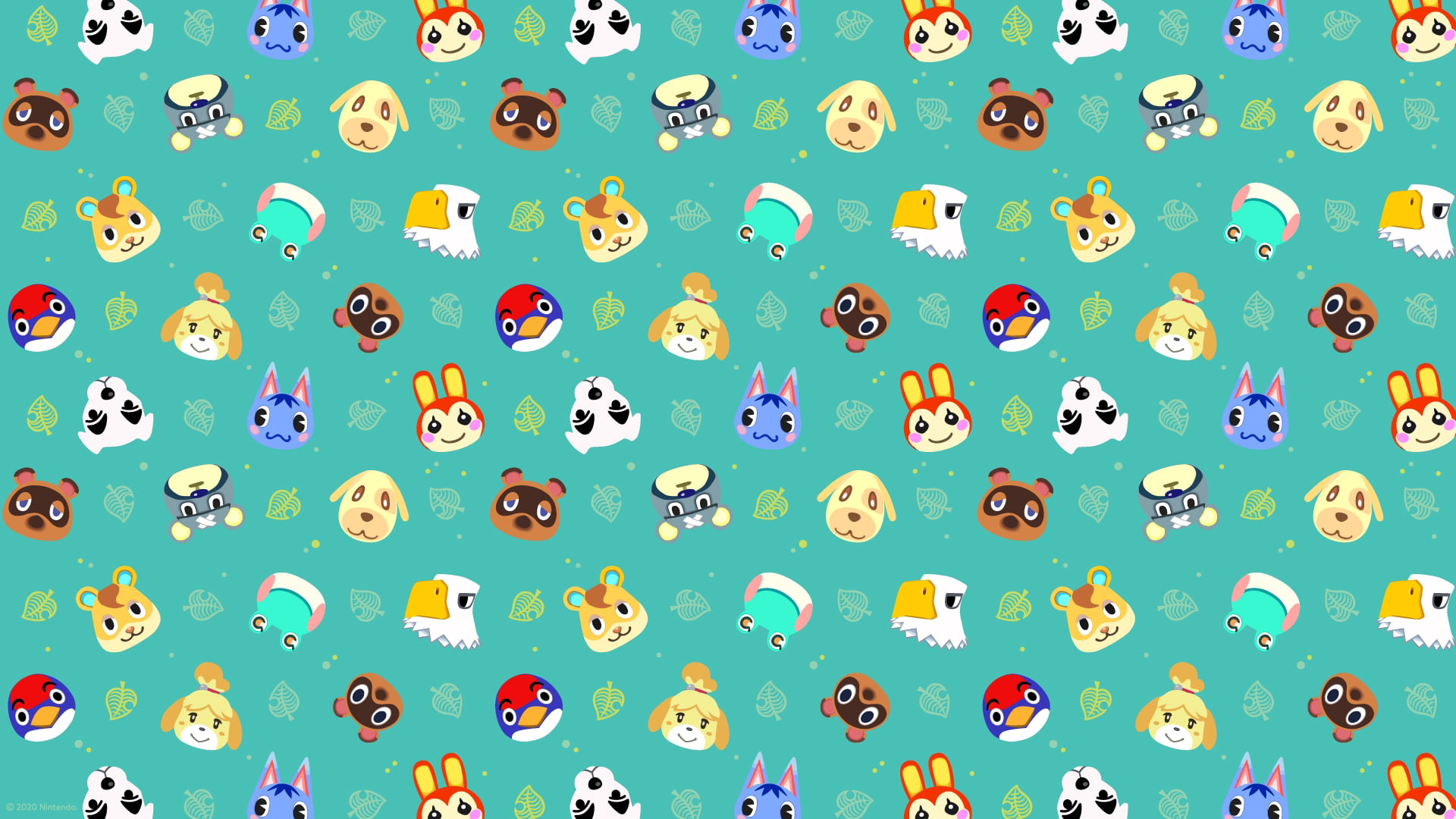 Download Three Cute Animal Crossing New Horizons Wallpapers From Walmart Nintendosoup