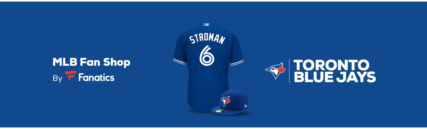 5d81cdf2940 Toronto Blue Jays Team Shop - Walmart.com