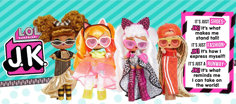 L O L Surprise Dolls Dollhouses Walmart Com Walmart Com