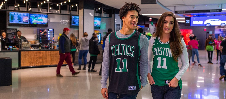 brand new 3adf7 88243 Boston Celtics Team Shop - Walmart.com