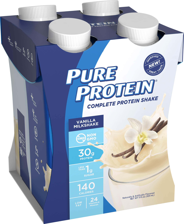 Protein Shakes Walmart Com