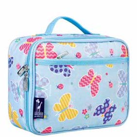 Kid's Lunch Boxes