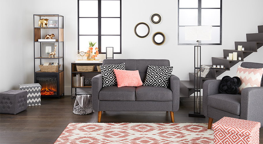 Live better for less. Whether you\u0027ve got a full house or a small & Living Room Furniture