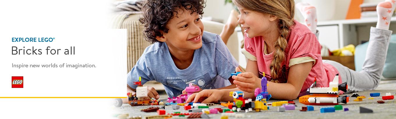 Lego Toys Walmartcom Walmartcom