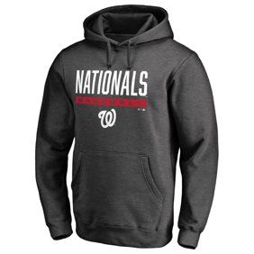 Washington Nationals Sweatshirts
