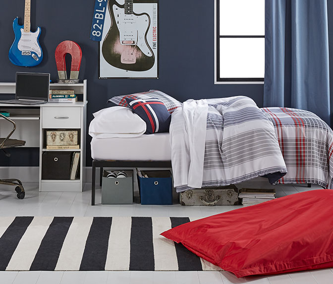 Rock Your Room Give That Musical Vibe You Love