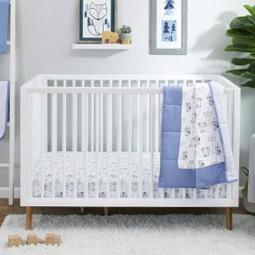 Boys' Nursery Collection